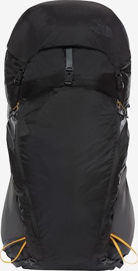 THE NORTH FACE Sportrugzak 'Banchee' in de kleur Sinaasappel / Zwart, Productweergave
