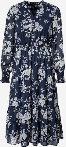 VERO MODA Kleid 'MIA' in Blau