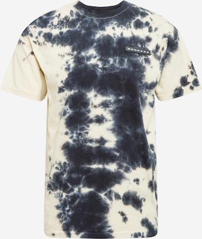 Mennace Majica 'BREEZE' u noćno plava / bijela, Pregled proizvoda