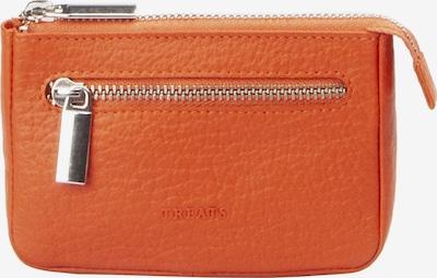 TREATS Portemonnaie 'Ann' in dunkelorange, Produktansicht
