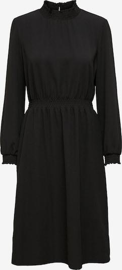 ONLY Kleid in schwarz: Frontalansicht