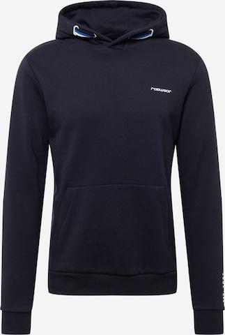 Sweat-shirt 'LEAM' Ragwear en bleu