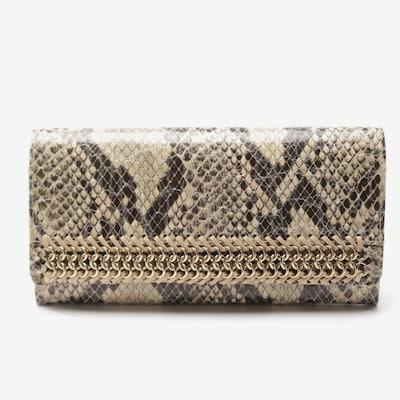 Stella McCartney Geldbörse / Etui in One Size in dunkelbraun, Produktansicht