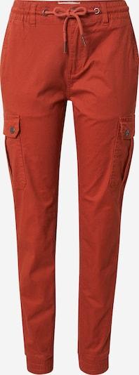 sötét narancssárga Eight2Nine Cargo nadrágok, Termék nézet