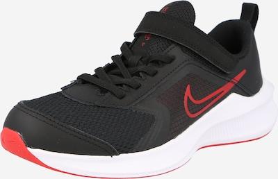 NIKE Sportschuh 'Downshifter 11' in rot / schwarz, Produktansicht