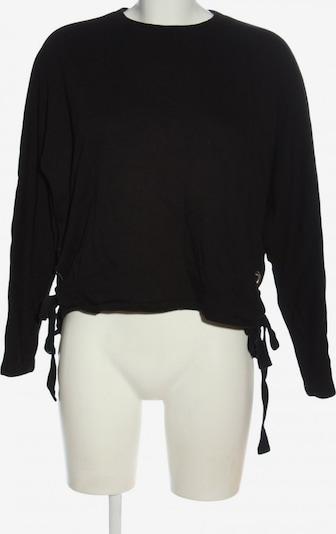 Mavi Sweatshirt in XS in schwarz, Produktansicht