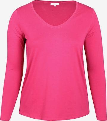 Paprika Shirt in Pink
