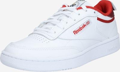 Reebok Classic Tenisky - červená / bílá, Produkt