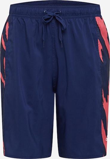 ADIDAS PERFORMANCE Bañador deportivo en azul / naranja claro, Vista del producto