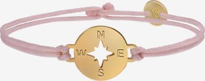 Ukiyyo Armband in de kleur Rosa: Vooraanzicht