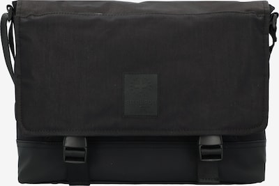 STRELLSON Sac à bandoulière en noir, Vue avec produit