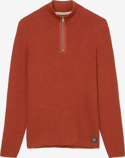 Marc O'Polo Pullover in cognac, Produktansicht