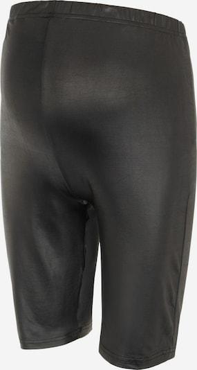 MAMALICIOUS Leggings en negro, Vista del producto