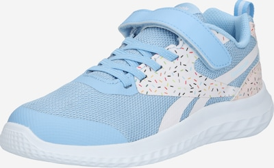 Pantofi sport REEBOK pe albastru deschis / alb, Vizualizare produs