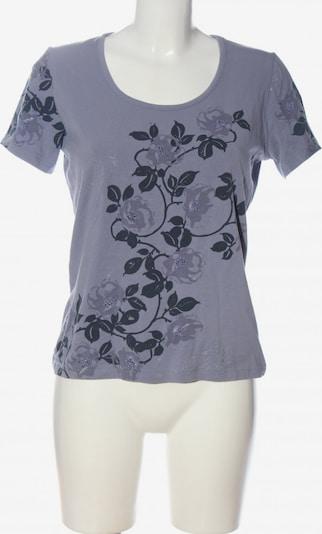 Dolce Vita Print-Shirt in L in blau, Produktansicht