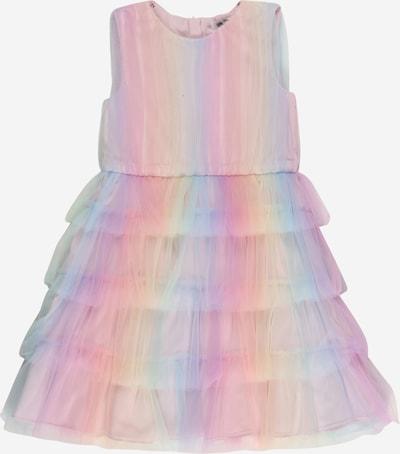 Chi Chi Girls Robe 'Maeve' en mélange de couleurs, Vue avec produit