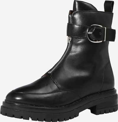 ABOUT YOU Ankle Boots 'Davina' in Black, Item view