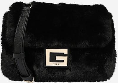 GUESS Umhängetasche 'Gwen' in gold / schwarz, Produktansicht