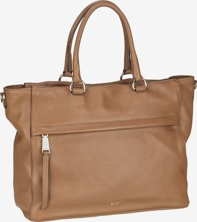 ABRO Handtasche 'Manhattan 29545' in braun, Produktansicht