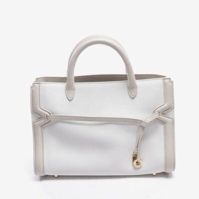 Loro Piana Handtasche in One Size in weiß, Produktansicht