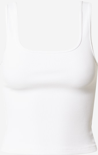Abercrombie & Fitch Top in White, Item view