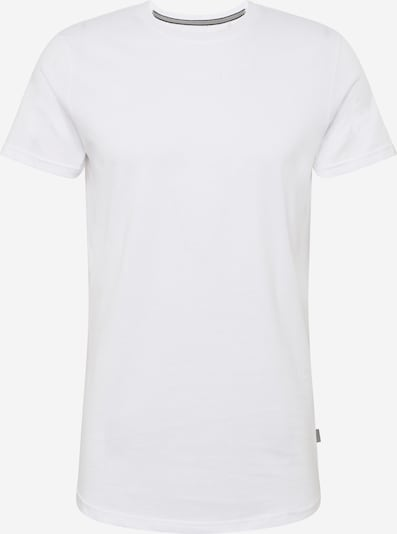!Solid Shirt in White, Item view
