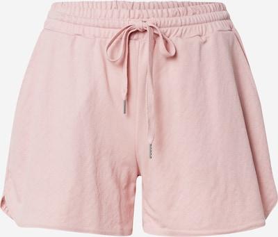SISTERS POINT Bukser 'VENIA' i lyserød, Produktvisning