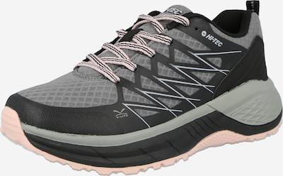 Bėgimo batai 'TRAIL DESTROYER' iš HI-TEC, spalva – akmens / tamsiai pilka / balta, Prekių apžvalga