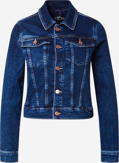 GUESS Prechodná bunda 'DELYA' - modrá, Produkt