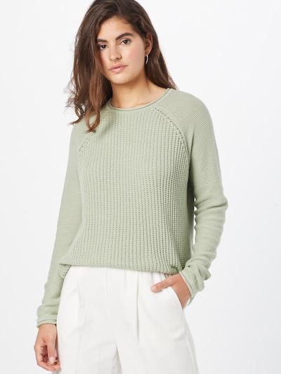 ONLY Пуловер 'THORA' в мента: Изглед отпред