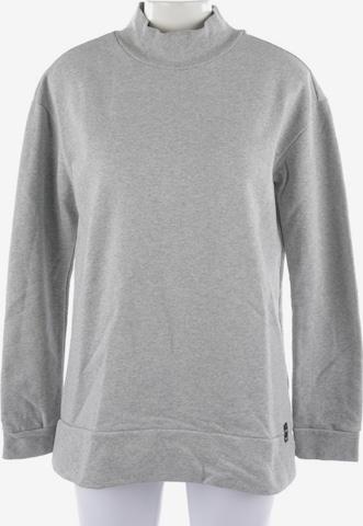 Marc O'Polo DENIM Sweatshirt & Zip-Up Hoodie in XS in Grey