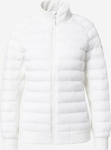 Giacca sportiva di Superdry Snow in bianco