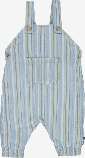 STERNTALER Nohavice na traky - námornícka modrá / svetlomodrá / svetlozelená / biela, Produkt