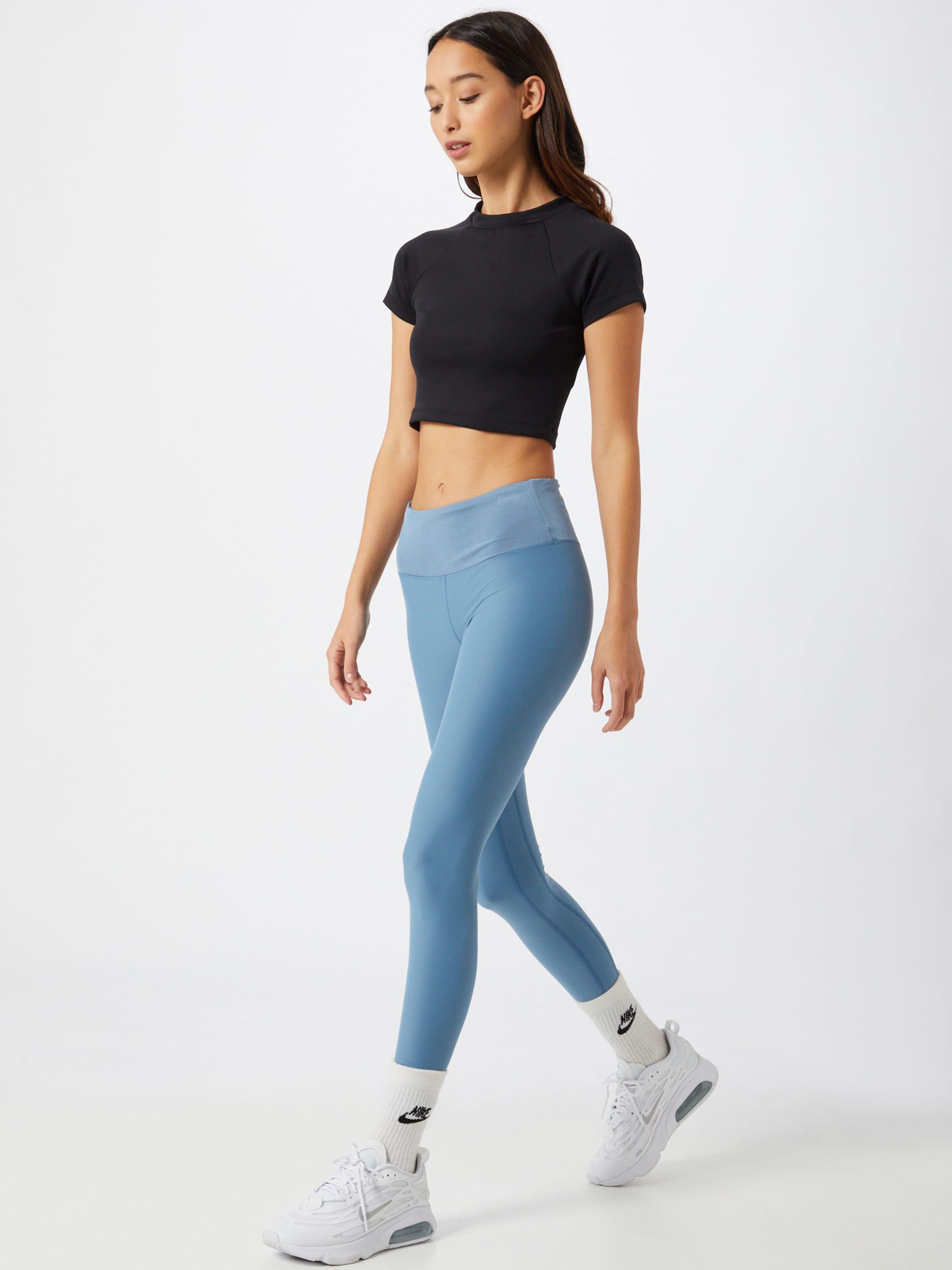 Casall Sportbyxa 'Attitude' i ljusblå