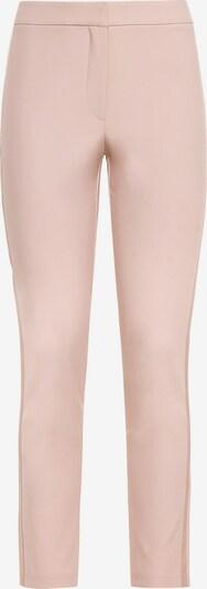 HALLHUBER Stretchhose in rosa, Produktansicht