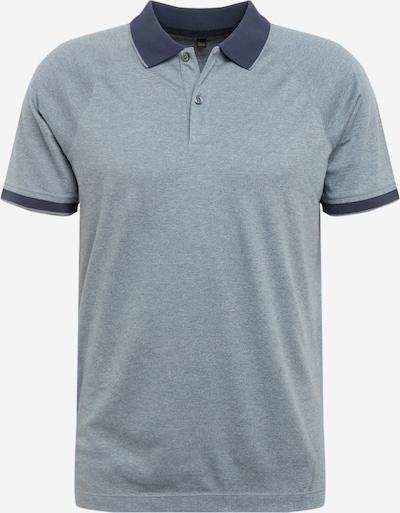 Banana Republic Shirt in nachtblau / opal, Produktansicht