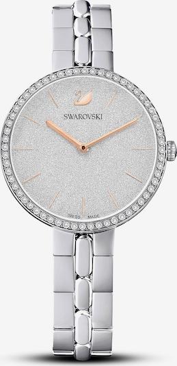 Swarovski Analogové hodinky - zlatá / stříbrná / bílá, Produkt