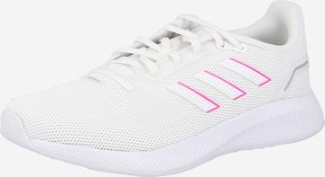 ADIDAS PERFORMANCE - Zapatillas de running 'Falcon 2.0' en blanco