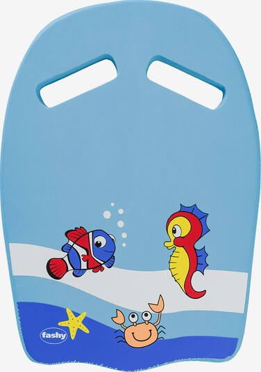 FASHY Schwimmbrett in blau, Produktansicht