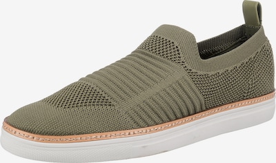 LA STRADA Sneaker in khaki, Produktansicht