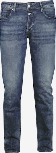 Le Temps Des Cerises Jeanshose 600/17 im klassischen Design in blau, Produktansicht