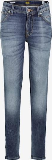 Jack & Jones Junior Jeans 'Idan' in de kleur Blauw denim, Productweergave
