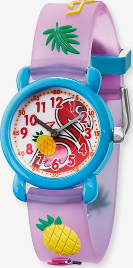Engelsrufer Engelsrufer Uhren Analog Quarz ' ' in flieder, Produktansicht