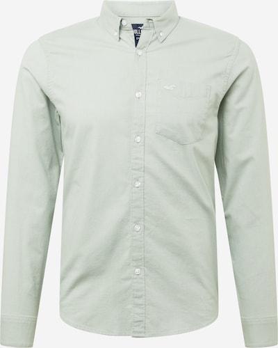 HOLLISTER Overhemd in de kleur Pastelgroen, Productweergave