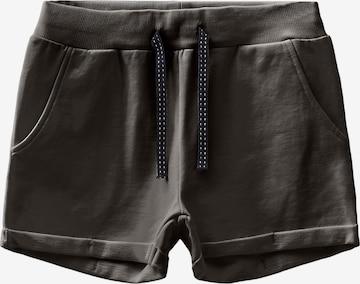 Pantalon 'NKFVolta' NAME IT en noir
