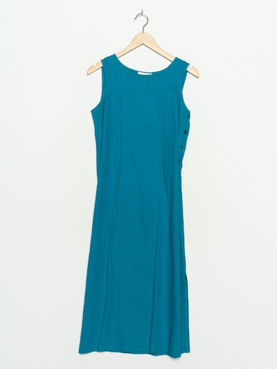 Miss Dorby Kleid in M-L in petrol, Produktansicht