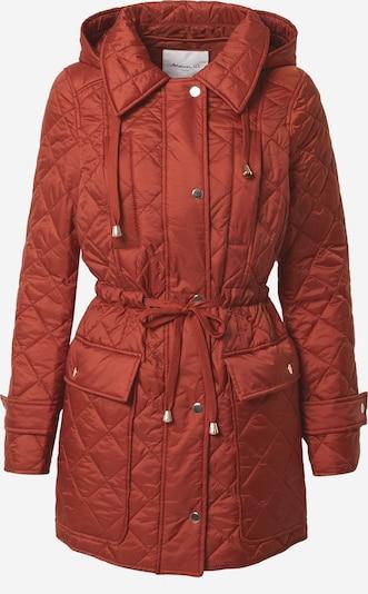 Maison 123 Prijelazni kaput 'BISUKO' u hrđavo crvena, Pregled proizvoda