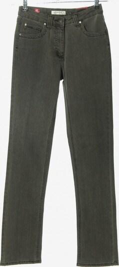 MILLION X Straight-Leg Jeans in 27-28 in hellgrau, Produktansicht