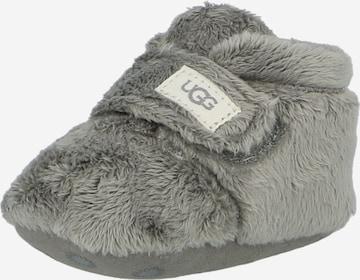 Papuci de casă 'BIXBEE AND LOVEY' de la UGG pe gri