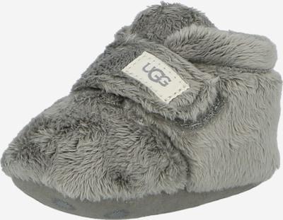 UGG Hausschuh 'BIXBEE AND LOVEY' in grau, Produktansicht